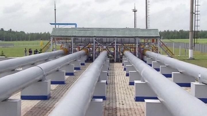 """""""Газпром"""": Китай заинтересован в увеличении поставок газа из России"""