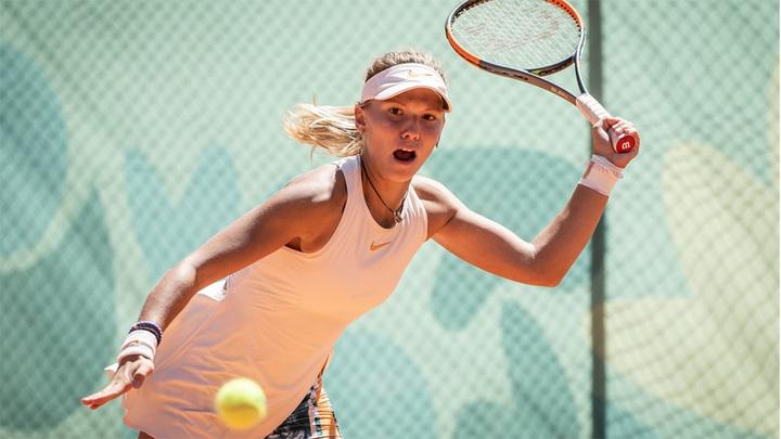 Roland Garros. Селехметьева и Шнайдер в полуфинале