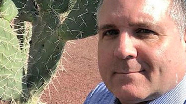 Осужденный за шпионаж американец вышел из ШИЗО