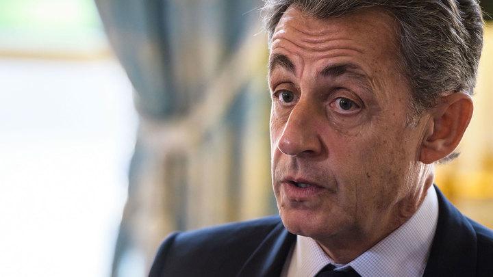 Саркози сможет избежать тюрьмы и остаться дома