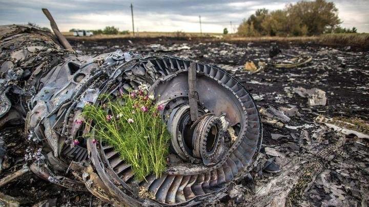 В ДНР готовы предоставить доступ к месту крушения МН17