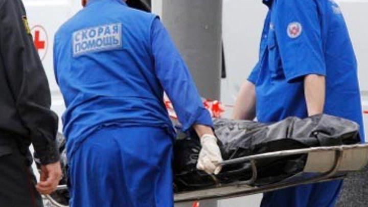При крушении самодельного самолета в Иркутской области погибли люди