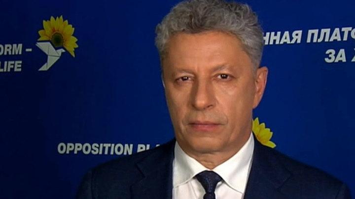 Бойко: Украина потеряла рынок России и стала экспортером рабсилы