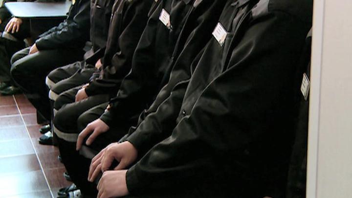 Составлен портрет среднестатистического российского преступника