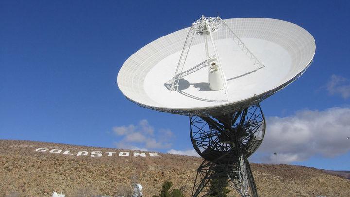 """Таинственные радиовспышки могут оказаться взрывами """"звёзд"""" из тёмной материи"""