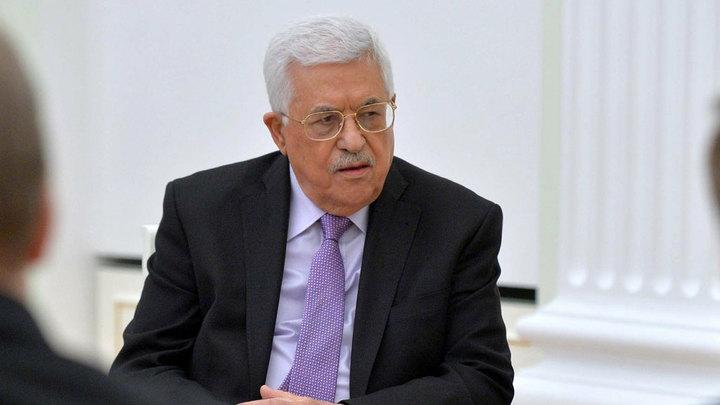 Байден и Аббас поговорили о безопасности и стабильности