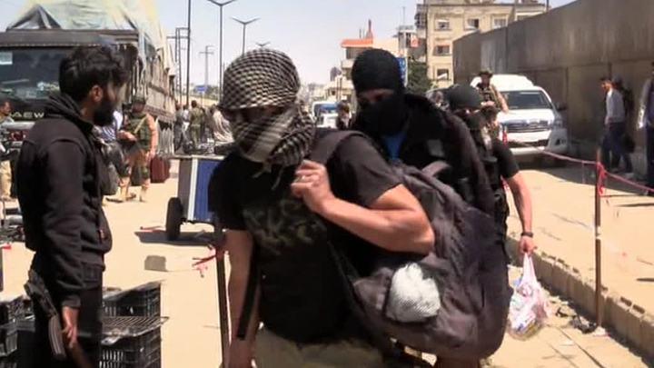 Террористы готовят провокации в сирийском Идлибе
