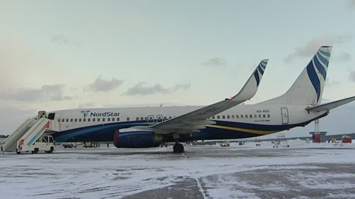 Правительство Красноярского края определило базового перевозчика Норильска