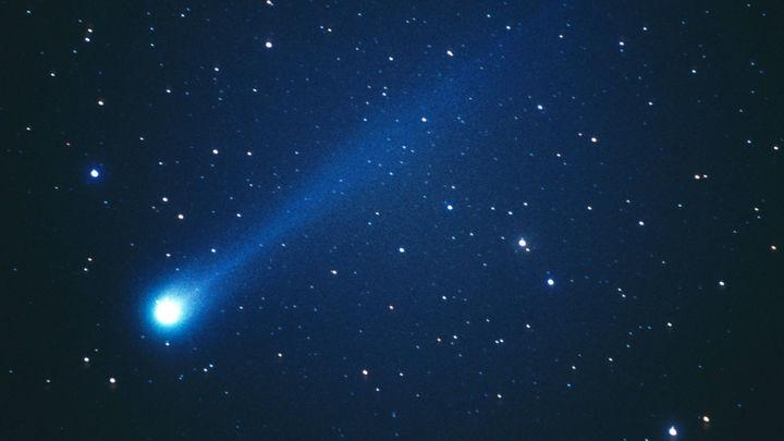 Фосфор в доступной для первых живых существ форме мог быть принесён на Землю метеоритами и кометами.