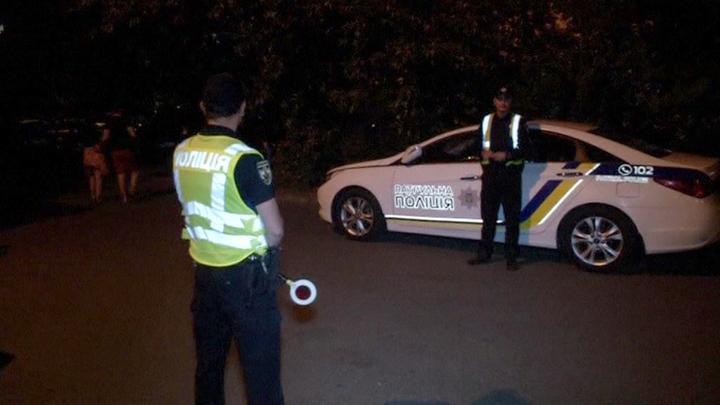 Помощник президента Украины Зеленского обстрелян под Киевом