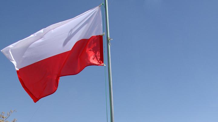 """Обсуждение в Польше нового закона """"Стоп ЛГБТ"""" спровоцировало протесты в Варшаве"""