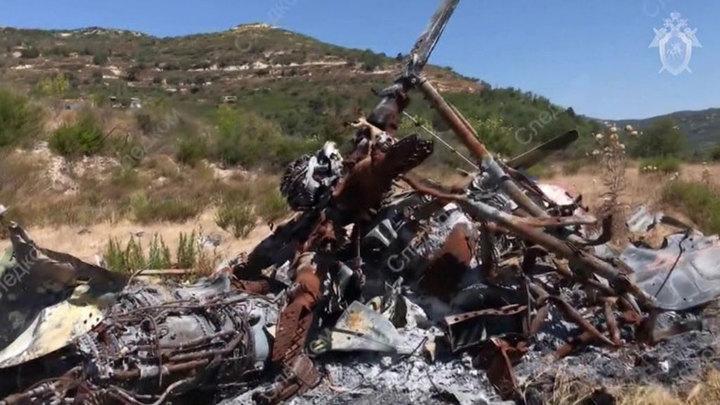 СКР нашел сирийцев, причастных к убийству российского летчика-героя