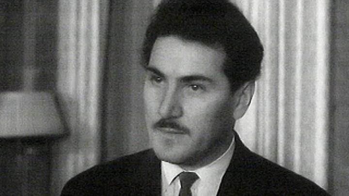Исполнилось 95 лет со дня рождения кинорежиссёра Григория Чухрая