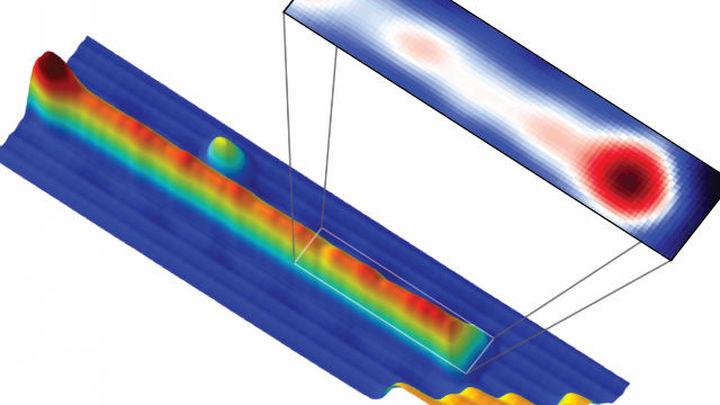 Физики обнаружили частицу со свойствами материи и антиматерии