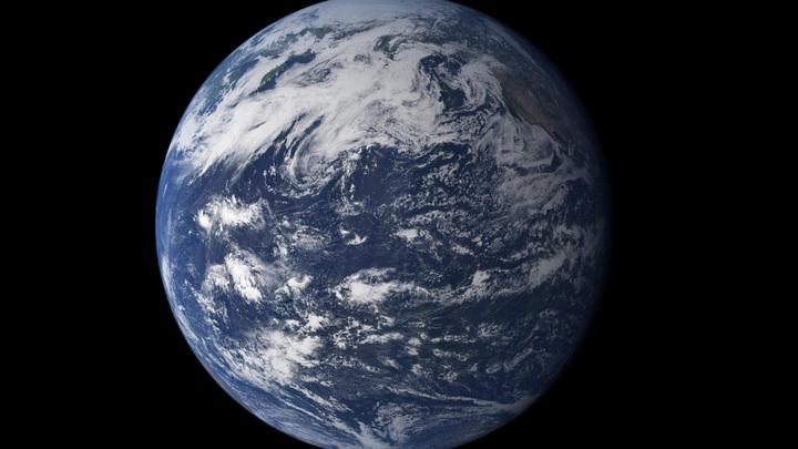 К Земле летит астероид больше Биг-Бена