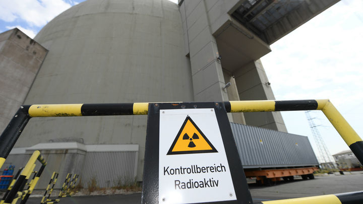 Авария на АЭС Фукусима-1 √ крупнейшая радиационная катастрофа со времён Чернобыля.