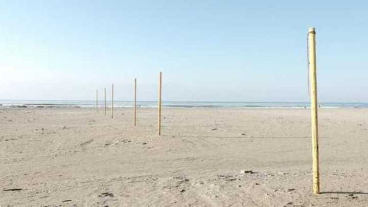 Беспилотник впервые спас тонущего человека на пляже в Анапе