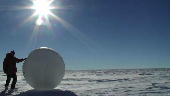 На изобретение инновационной турбины авторов вдохновил прототип марсохода, испытанный во льдах Антарктиды.