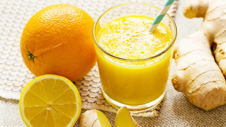 Можно в пост: простые десерты из апельсинов