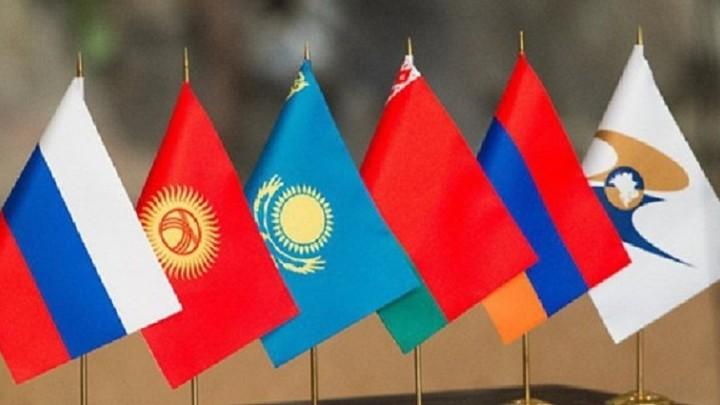 ЕЭК выработает коллективный ответ на внешние санкции