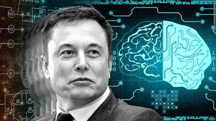 """Илон Маск через два дня покажет """"рабочее устройство"""" для чипирования мозга"""