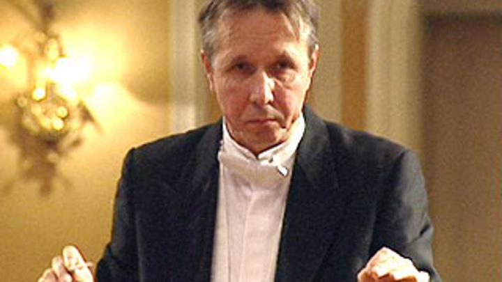 Дирижер, предугадывающий желания исполнителей: Михаил Плетнев принимает поздравление с 60-летием