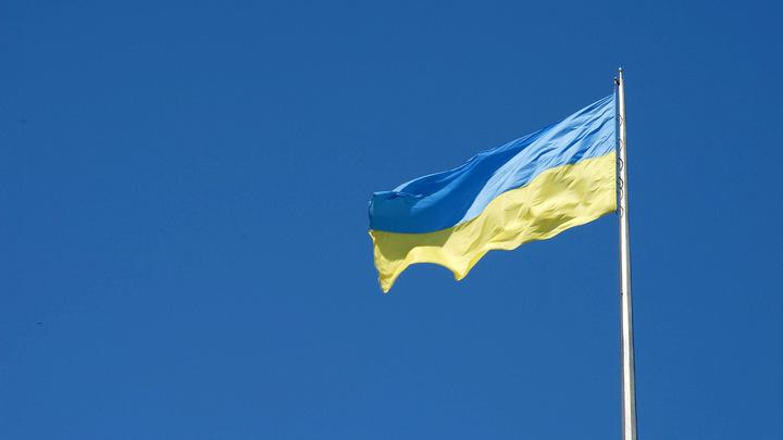 Украина ввела санкции против российских компаний