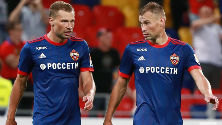 Алексей Березуцкий стал тренером ЦСКА