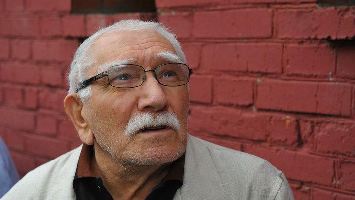 """""""Будем стареть вместе"""": Армен Джигарханян воссоединился с бывшей женой"""
