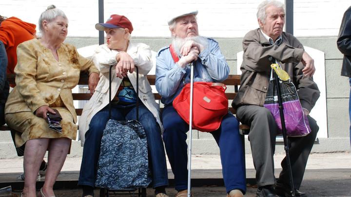 Опрос: многие россияне хотят зарабатывать на пенсии с помощью личного блога