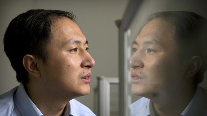 """""""Дело ГМ-близнецов"""": китайский учёный заявил о рождении первых в мире детей с исправленной ДНК"""