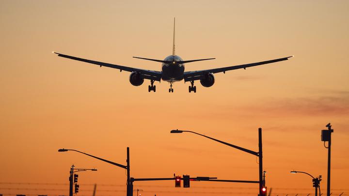 Вопрос приостановки полетов Boeing 777 в России не рассматривается