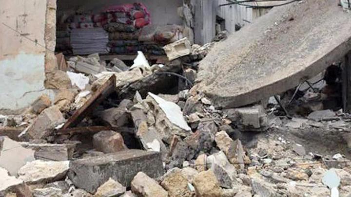 В сирийском Африне взорван автомобиль, есть жертвы