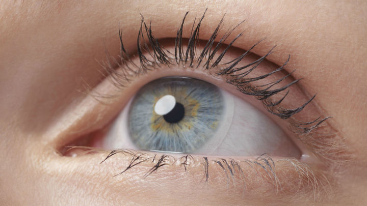 Искусственная радужка поможет камерам реагировать на свет подобно глазам человека