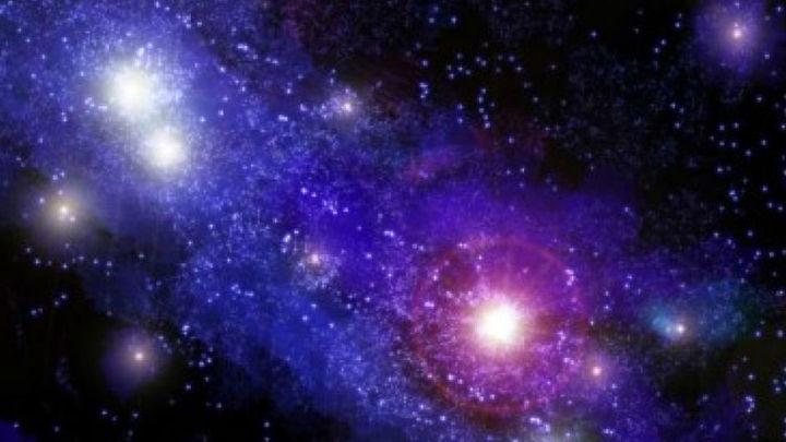 """""""Пчелиные соты"""" из галактик помогут разгадать тайну тёмной энергии"""