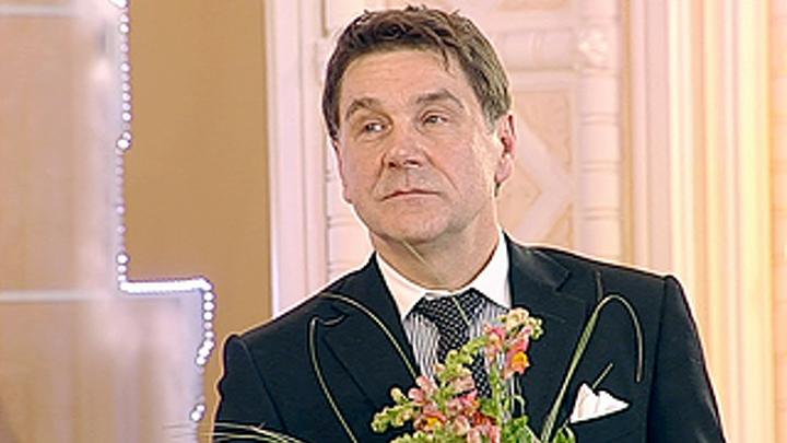 Сергей Маковецкий отмечает юбилей