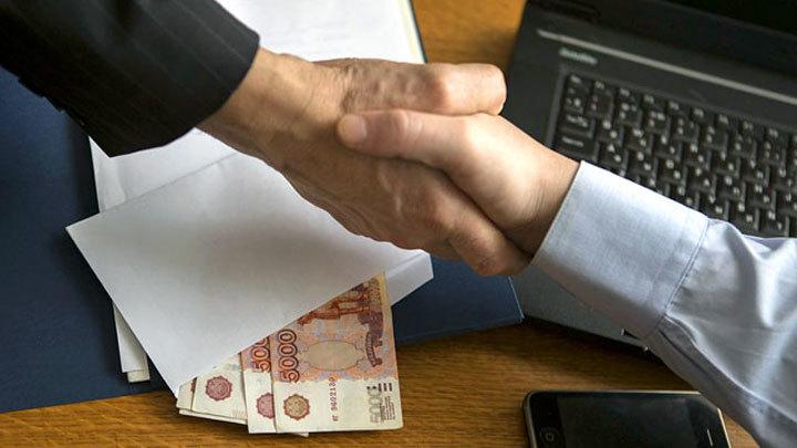 Ставропольский край стал третьим по уровню коррупции в РФ