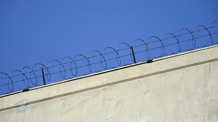 Сообщник мексиканского наркобарона сбежал из тюрьмы через главные ворота