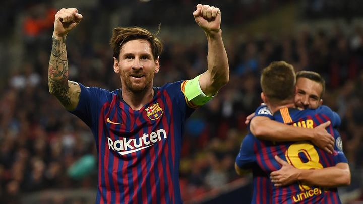 Рейтинг Forbes: в Топ-10 самых богатых три футбольных клуба из Европы