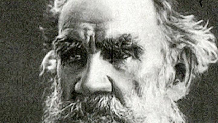 Произведения Льва Толстого в Сети
