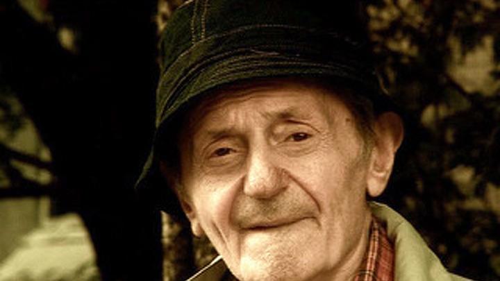 85лет содня рождения поэта Виктора Сосноры