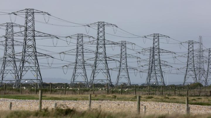 Бретон: кризис в сфере энергетики в Европе продлится до конца зимы