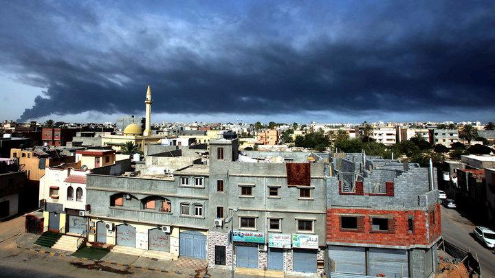 Вместо выборов Ливии грозит новый виток гражданской войны