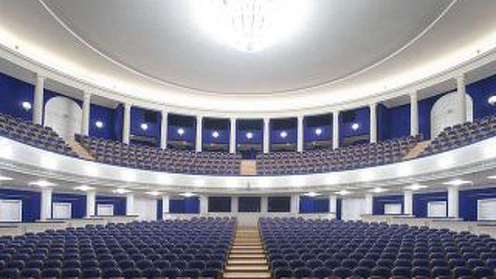 Московский музыкальный театр имени К. С. Станиславского и Вл. И. Немировича-Данченко