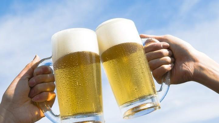 Немецкие производители пива заявили о многомиллионном ущербе из-за локдауна
