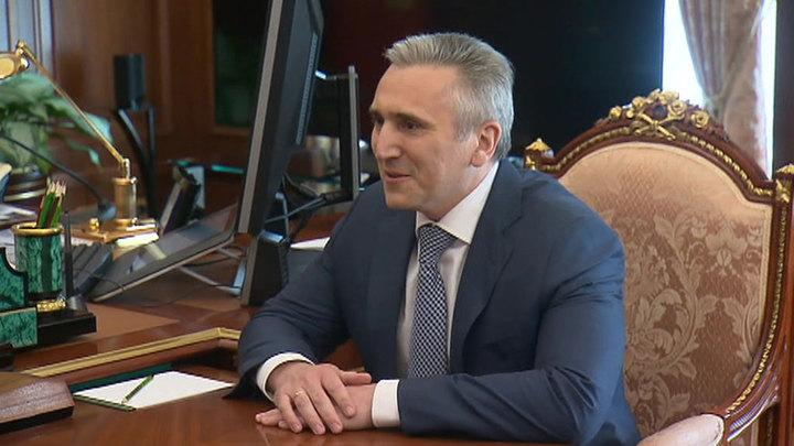 В Тюменской области анонсировали новые меры поддержки бизнеса