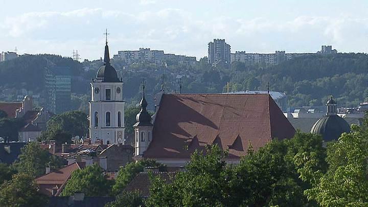 Прибалтийским дипломатам посоветовали прикинуть, кому паковать вещи