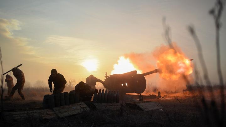 Украину призвали готовиться к нанесению удара по России