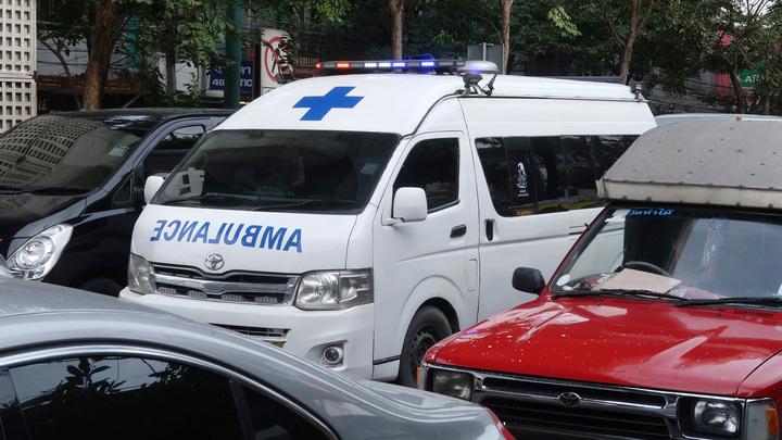 В Таиланде за сутки заразились ковидом более 9 тысяч человек