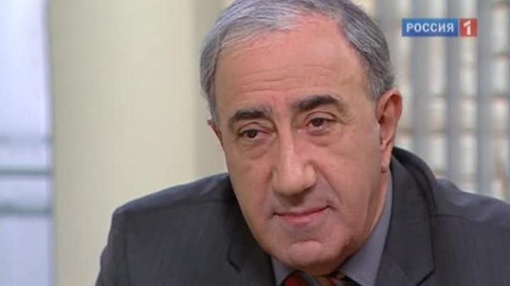 Давид Георгиевич Иоселиани